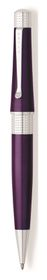 Cross Beverly Deep Purple Lacquer Ballpoint Pen