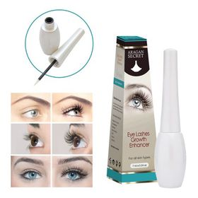 Aragan Secret Eyelash Growth Enhancer - 7ml