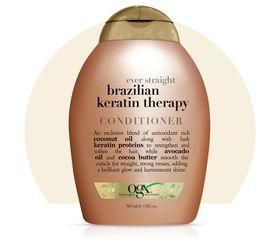 OGX Brazil Keratin Therapy Conditioner - 340ml