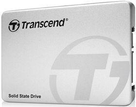 """Transcend SSD370 Series 2.5"""" SSD - 1TB"""