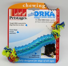 Petstages - Dog Toy Mini Orka Stick