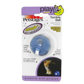 Petstages Twinkle Ball