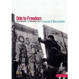 Beethoven:Ode to Freedom Sym No 9 off - (Region 1 Import DVD)