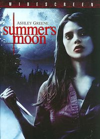 Summer's Moon - (Region 1 Import DVD)