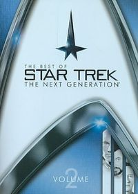 Best of Star Trek:Next Generation V 2 - (Region 1 Import DVD)