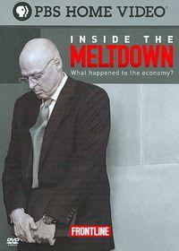 Frontline:Inside the Meltdown - (Region 1 Import DVD)