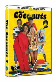 Coconuts - Season 2 (DVD)