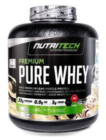 Nutritech Premium Pure Whey Cinnabomb - 2kg