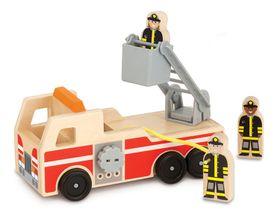 Melissa & Doug Fire Truck