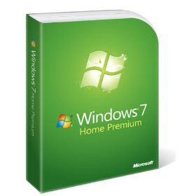 Windows 7 : Home Premium Edition - Retail