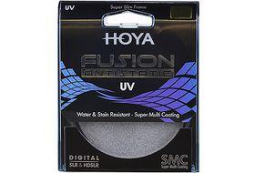 Hoya 49mm Fusion Antistatic Filter UV
