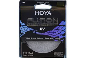 Hoya 77mm Fusion Antistatic Filter UV