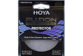 Hoya 55mm Fusion Antistatic Filter Protector