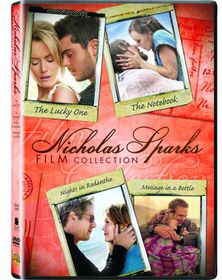 Nicholas Sparks Collection (DVD)