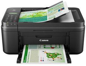 Canon PIXMA MX494 A4 4-in1 Multifunction Wi-Fi Printer