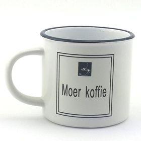 Pamper Hamper - Moer Koffie Mug