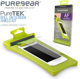 "PureGear 5.5"" Puretek Roll On Kit for iPhone 6"