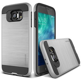 Verus Verge Light Case for Samsung S6 - Silver