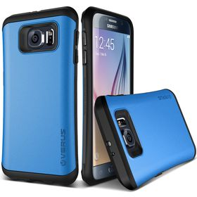 Verus Thor Electric Case for Samsung S6 - Blue