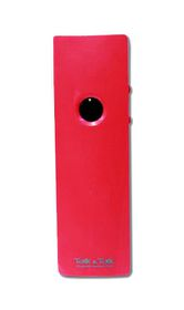 Talk & Talk Bluetooth Handset Tk2 - Red