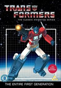 Transformers: The Classic Animated Series
