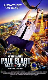 Paul Blart: Mall Cop 2 (Blu-ray)