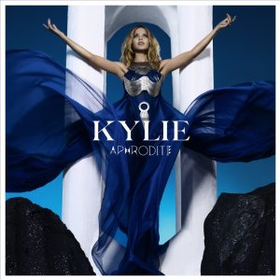 Minogue Kylie - Aphrodite (CD)