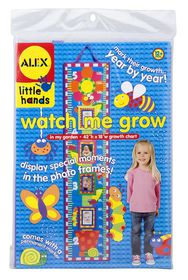 Alex Watch Me Grow - In My Garden