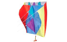 Allwin Parafoil Kite Single Line