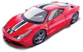 Bburago 1/18 Ferrari 458 Speciale