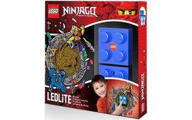 LEGO Ninjago - Jay Night Light