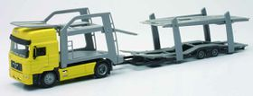 New-Ray 1/43 Man F2000 Twin Auto Carriers