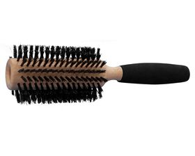 Lucky Round Brush - 34mm