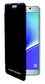 Body Glove Seethru Flip Cover - Samsung Note 5