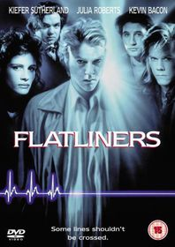 Flatliners - (Import DVD)