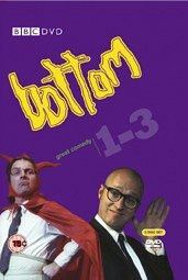 Bottom-Series 1-3 Box Set (3 Discs) - (Import DVD)