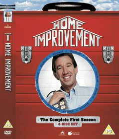 Home Improvement Series 1 (DVD)