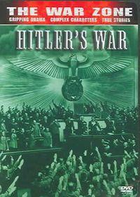 Hitler's War Parts 1 & 2 - (Region 1 Import DVD)
