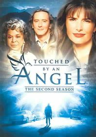 Touched by an Angel - The Complete Second Season - (Region 1 Import DVD)