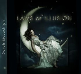 Mclachlan Sarah - The Laws Of Illusion (CD)