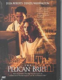 Pelican Brief  - (DVD)