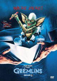 Gremlins (1984) - (DVD)