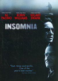 Insomnia - (Region 1 Import DVD)