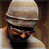 Brian McKnight - U-Turn (CD)