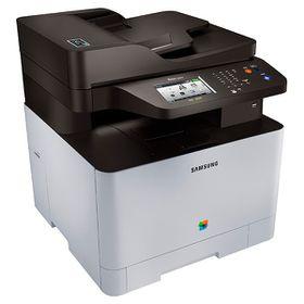 Samsung Laser Printer SL-C1860FW