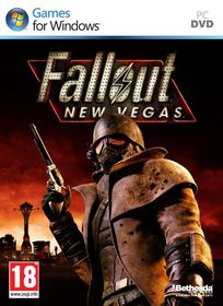 Fallout: New Vegas (PC DVD-ROM)