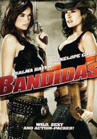 Bandidas - (DVD)
