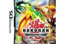 Bakugan II: Battle Brawlers - Defenders of the Core (NDS)
