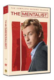 Mentalist Season 2  (DVD)