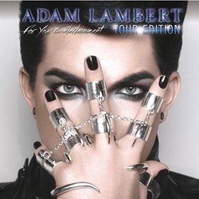 Lambert Adam - For Your Entertainment - Tour Edition (CD + DVD)